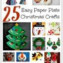 20 Easy Christmas Crafts for Toddlers + $2,000 CASH Giveaway | Totschooling - Toddler and Preschool Educational Printable Activities