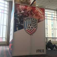 All of the panels I got to watch and listen to were just amazing at the third day of the @unitedsoccercoaches convention!! - - - - -  Started the day off with @sklz and some soccer science  Met @technefutbol owner and @nwsl professional player @yaelaverbuch  Got to hear from one of my favorite speakers not once but twice Brett Ledbetter and @whatdriveswinning Hung out at the @mls superdraft  Got to hear real life soccer experiences from the great @gatorssoccer coach @beckyburleigh  Met and…