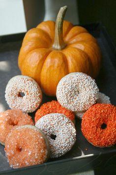 Cute doughnuts!