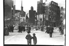 Dublin April 30 1916