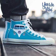 V   VW B sneaker