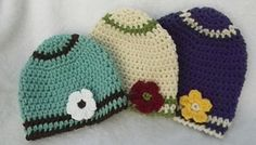 Ravelry: Zen Baby Hat pattern by Elizabeth Mareno Visit her blog for matching Baby Booties