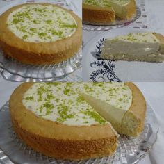 O Bolo Mousse de Limão é fácil de fazer, cremoso e delicioso. Faça esse bolo de limão para a sobremesa ou o lanche e agrade toda a família!
