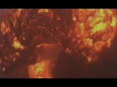 Fireball fills West Virginia sky after oil train crash