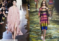 Zomer 2015 trends