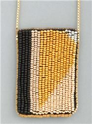 The Pearl Street Beach Necklace LIZZIE FORTUNATO JEWELS / JEWELLERY via Couverture & The Barbstore