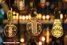 Inventos que cambiaron la historia: la lámpara incandescente - culturizando.com