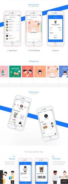 It's just my personal concept design project. Web Design, App Ui Design, User Interface Design, Graph Design, Flat Design, Material Design, Card Ui, Portfolio Design, Portfolio Format