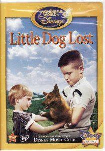 The Wonderful World of Disney: Little Dog Lost Disney Movie Club, Classic Disney Movies, Disney Classics, Old Movies, Vintage Movies, Mars Needs Moms, Disney Rewards, Corgi Plush, Dog Trailer