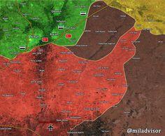 Pro-türkische Rebellen haben syrische Regierungstruppen in Nordsyrien angegriffen. Zuvor hatte die syrische Armee in Manbidsch die von der Türkei unterstützen Milizen eingeschlossen. Damit schafft die syrische Armee einen Korridor zu den kurdisch kontrollierten Gebieten.