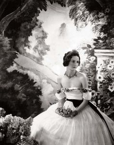 Cecil Beaton - Nancy Mitford