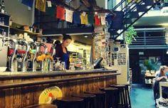 Eat | ViaVia Joker Reiscafe