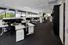 Tavendale and Partners Offices - Christchurch