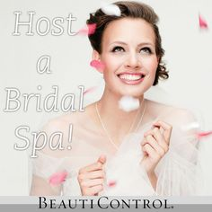 "Www.beautipage.com/apeavy Amanda Peavy-Consultant ""You or a friend getting married? Host a Bridal Spa!"""