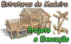 Estruturas de Madeira - Projeto e Execucao. Veja em detalhes no site http://www.mpsnet.net/G/526.html via @mpsnet Destina-se a servir de material de consulta e estudo para Engenheiros, Arquitetos, Estudantes, projetos, planejamento e execucao de obras. Veja em detalhes neste site