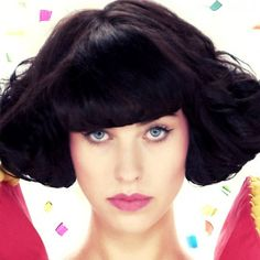 Celebrity Fringes - Kimbra #kimbra #celebrityfringes