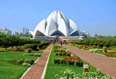 Top 10 Delhi Attractions and Places to Visit - Holiday bees