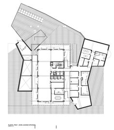 Gallery of Siamese Towers / Alejandro Aravena - 15