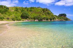 Palm Beach em Waiheke Island => http://www.viajoteca.com/waiheke-island-a-ilha-das-vinicolas-pertinho-de-auckland/