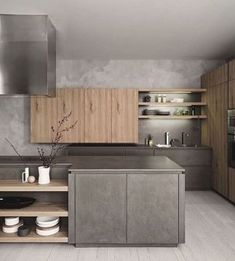 Perfectly Designed Modern Kitchen Inspiration 3