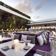 Miami's 14 Most Romantic Restaurants