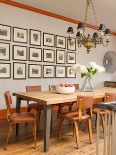 A 19th century Brooklyn tenement turned brownstone