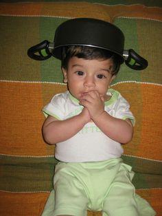 Histórias Sobre Meu Filho: Menino maluquinho