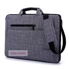 cool Wholesale Hot 14 15.6 Inch Laptop Bag Protective Case Pouch Cover Laptop sling case Ultrabook Handbag Notebook Shoulder bag