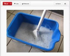 13 Pinterest Cleaning Tips That Don't Actually Work (And How To Make Them Better)