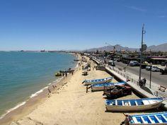 50 Things To Do in Baja California - 35. Recharge in San Felipe. Blog: http://bajabybus.com/blog/item/30-fifty-things-to-do-baja-california