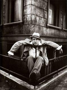 Mel Gibson por Peggy Sirota