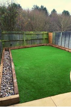 Best Artificial Turf for Backyard 2021 Best Artificial Turf for Backyard. Best Artificial Turf for Backyard 60 Best Artificial Grass Ideas You Should Put On Your Lawn Small Garden Landscape, Small Backyard Gardens, Small Backyard Landscaping, Outdoor Gardens, Backyard Ideas, Modern Gardens, Landscape Design, Landscaping Edging, Florida Landscaping