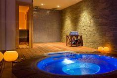 Hotel Swiss Moraira, en la Costa Blanca