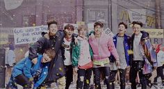 Read IKON from the story Kpop - Réaction by Namek_ (g e n i u s) with reads. Ikon Members Profile, K Pop, Bobby, Kpop Profiles, Jay Song, Ikon Kpop, Ikon Wallpaper, Ikon Debut, Fandom