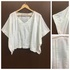 Buy yours today: Little Cut Work P..., visit http://ftfy.bargains/products/little-cut-work-poncho-top?utm_campaign=social_autopilot&utm_source=pin&utm_medium=pin  #amazing #affordable #fashion #stylish