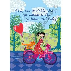 Tuotteet | Virkkukoukkunen Live Life, Vw, Printables, Valentines, Words, Valentine's Day Diy, Print Templates, Valantine Day, Quotes About Life