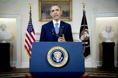 ROXANA REY: ANUNCIO Obama impulsa la desmilitarización de la p...
