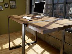 Custom Office Desk Designs - New Living Room Set Check more at http://www.gameintown.com/custom-office-desk-designs/
