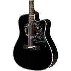 Epiphone Dave Navarro Signature Acoustic Electric Guitar Epiphone http://www.amazon.com/dp/B003V4B6QY/ref=cm_sw_r_pi_dp_QSZovb1B23B7G