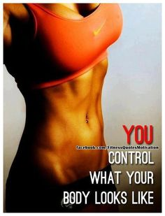 Fitness quotes to keep you motivated