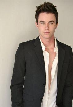 Ryan Kelley - Deputy Parrish
