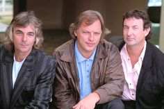 Pink Floyd drummer says band may release more archive material in the future