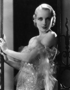 Carole Lombard circa 1931