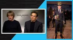 The Zoolander 2 Cast Reviews IRL Men's Fashion, And It's Everything You Could Ever Wish For: When it comes to male models – is there anyone more knowledgable than Derek Zoolander?