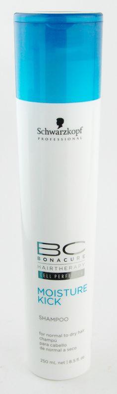 Les recomiendo este Shampoo Bonacure Hair Terapy, que tiene una tecnología Cell Percetor y derivados del ácido Hialurónico que actúan nivel celular para reparar la estructura capilar.