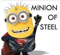 Minion of Steel♥
