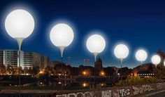 On November 9, the day the Berlin Wall was destroyed in 1989, 8,000 balloons will be released into the night, commemorating a city without borders. Here's what is going on across Berlin.