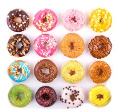 Peace, Love and Little Donuts: The American Entrepreneurial Spirit