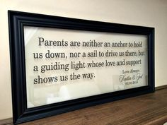 parents of the groom gift mother of the groom by thesugaredplums