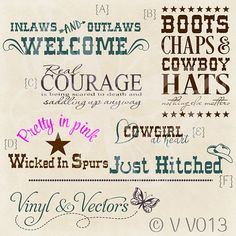 Hey, I found this really awesome Etsy listing at https://www.etsy.com/listing/227510685/western-theme-svg-vector-cutting-file